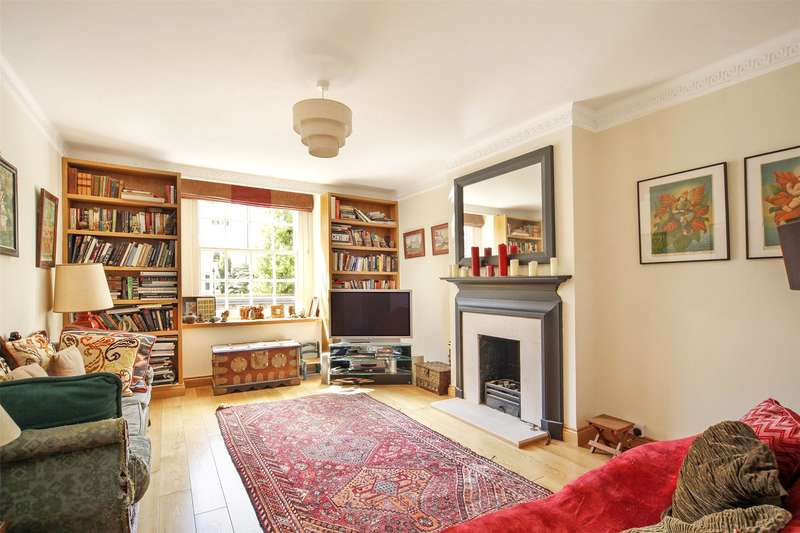 4 Bedrooms Flat for sale in Rivermead Court, Ranelagh Gardens, Hurlingham, Fulham, SW6