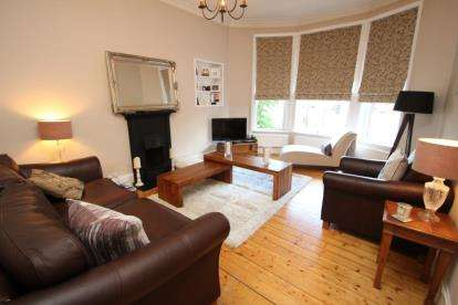 1 Bedroom Flat for sale in Kings Park Road, Cathcart