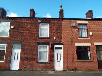 2 Bedrooms Terraced House for sale in Bridgewater Street, Little Hulton, Manchester, Greater Manchester