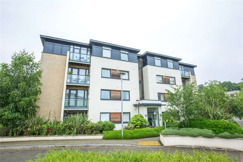 2 Bedrooms Apartment Flat for sale in Oat House, 5 Peacock Close, Mill Hill, London, NW7