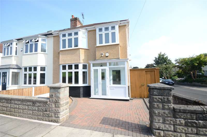 3 Bedrooms Semi Detached House for sale in Kylemore Avenue, Mossley Hill, Liverpool, L18