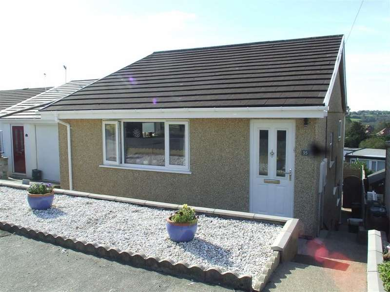 3 Bedrooms Property for sale in Llys Teg, Dunvant