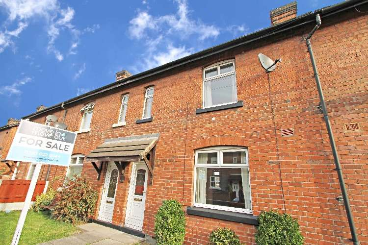 3 Bedrooms Terraced House for sale in Ellis Street, South Yorkshire, S60 5DH