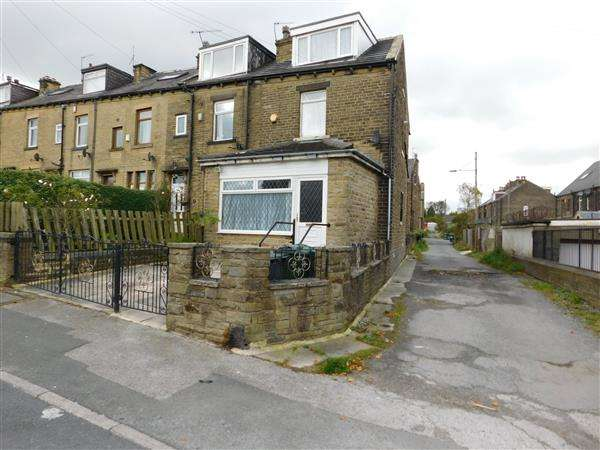 4 Bedrooms Terraced House for sale in Beldon Lane, Bradford