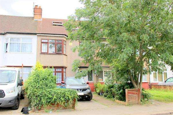5 Bedrooms Terraced House for sale in Headstone Drive,, Harrow