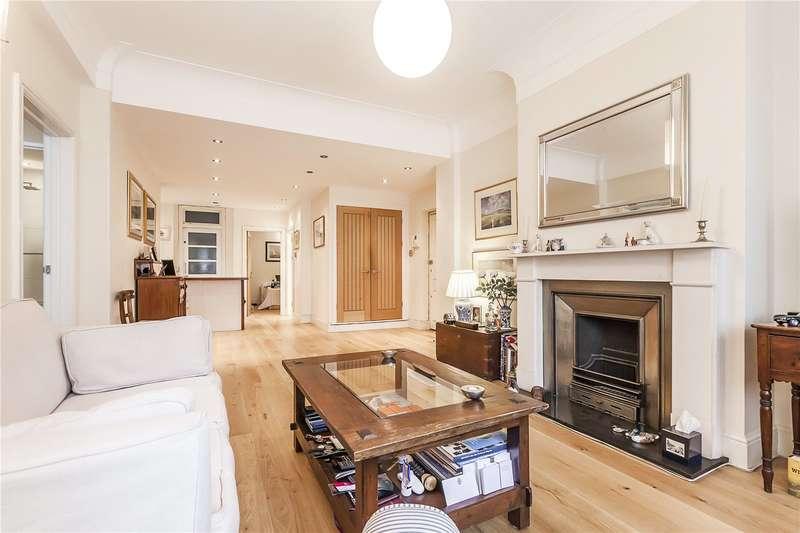2 Bedrooms Flat for sale in Albion Gate, Albion Street, London, W2