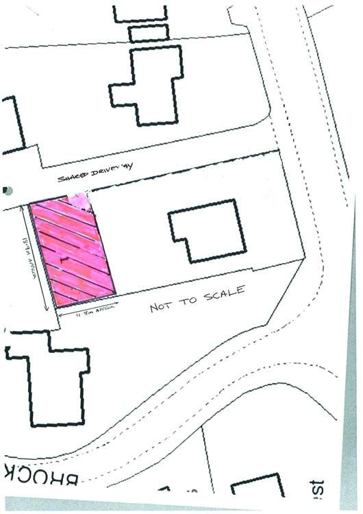 Land Commercial for sale in Bisley Rd, Eastcombe