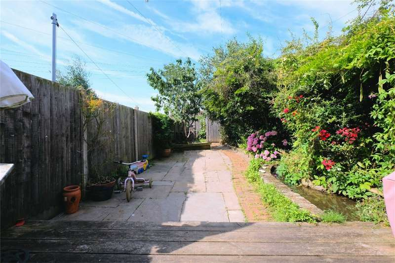 3 Bedrooms Terraced House for sale in Regent Street, WHITSTABLE, Kent