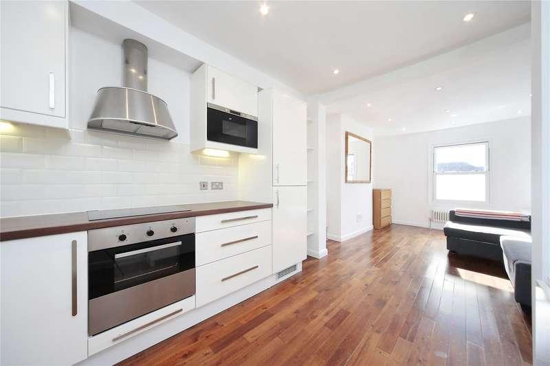 1 Bedroom House for sale in Landor Road, London, SW9