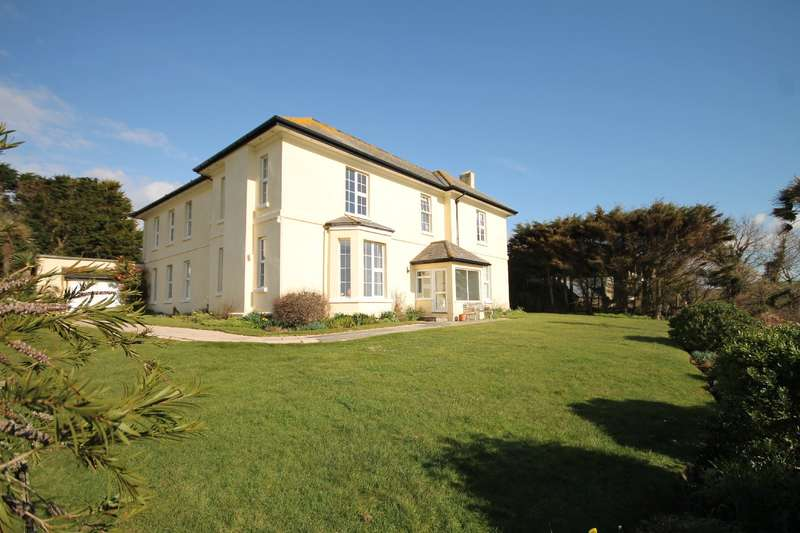 1 Bedroom Flat for sale in 5 Court Park House, Thurlestone, Kingsbridge