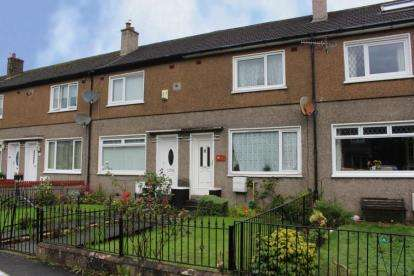 2 Bedrooms Terraced House for sale in Dennistoun Crescent, Helensburgh