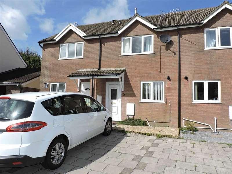 2 Bedrooms Property for sale in Heol Gwenallt, Gorseinon, Swansea