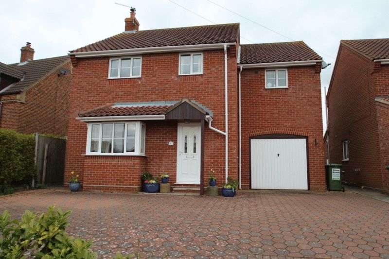 4 Bedrooms Detached House for sale in Panxworth Road, South Walsham, Norwich