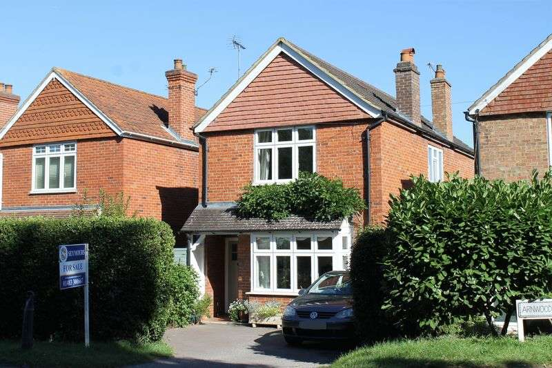 3 Bedrooms Detached House for sale in Jacobs Well