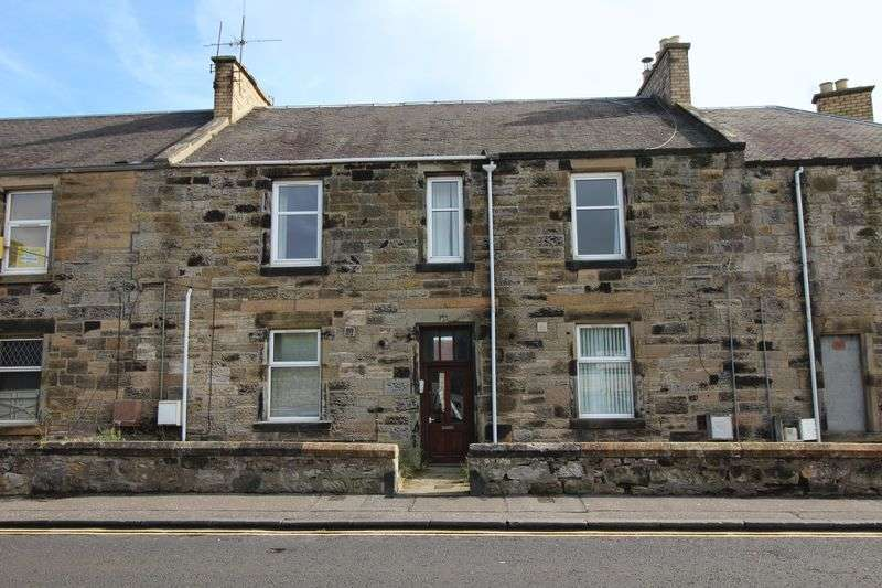 1 Bedroom Flat for sale in Pratt Street, Kirkcaldy
