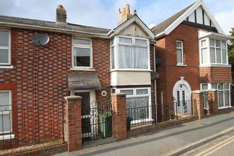 2 Bedrooms Semi Detached House for sale in Cross Lane, Newport