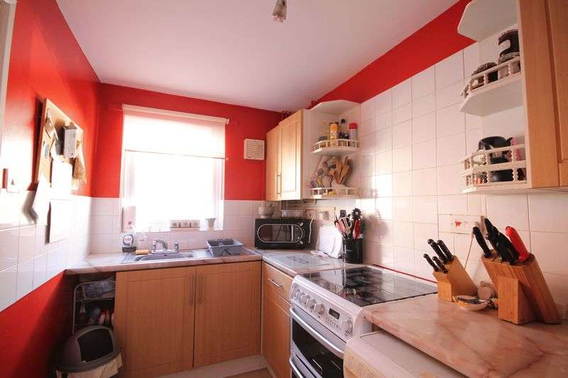 2 Bedrooms Terraced House for sale in Dean Street, Derby