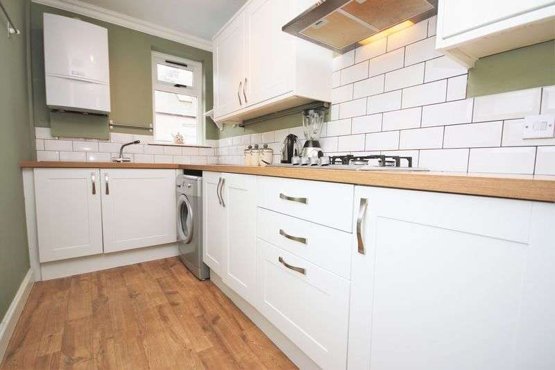 2 Bedrooms Terraced House for sale in 82 Main Street, Winchburgh