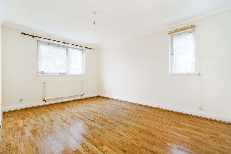 2 Bedrooms Property for sale in Aldrington Road, London