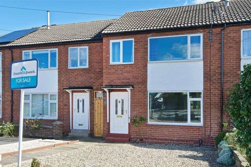 3 Bedrooms House for sale in Margaret Close, Morley, Leeds