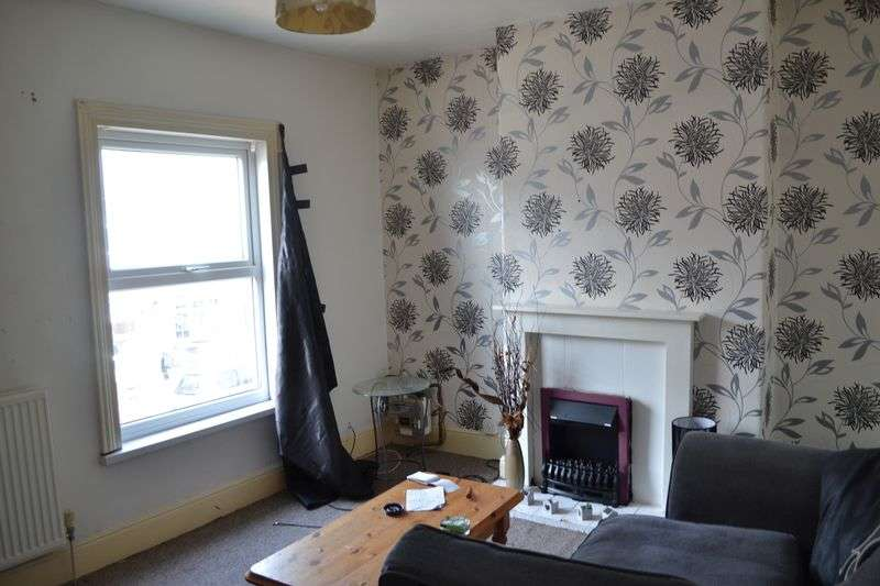 1 Bedroom Flat for sale in Weelsby Street, Grimsby