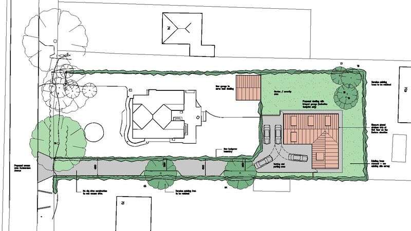 Land Commercial for sale in Humberston Avenue, Humberston, Grimsby