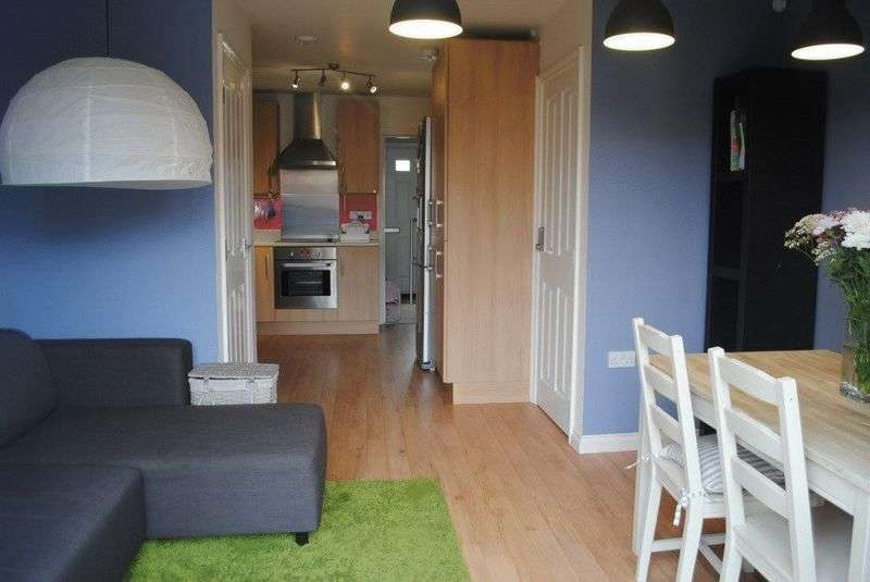 4 Bedrooms Terraced House for sale in Silver Birch Place, Grimsby