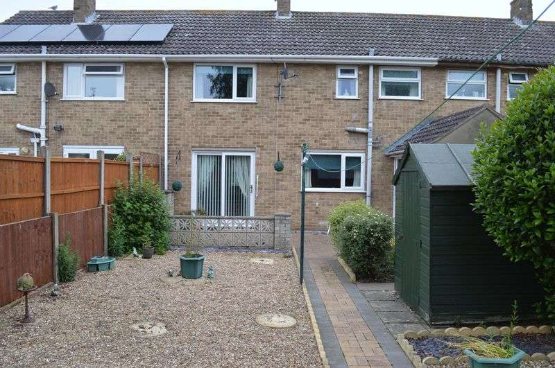 3 Bedrooms House for sale in Lancewood Gardens, Lincoln