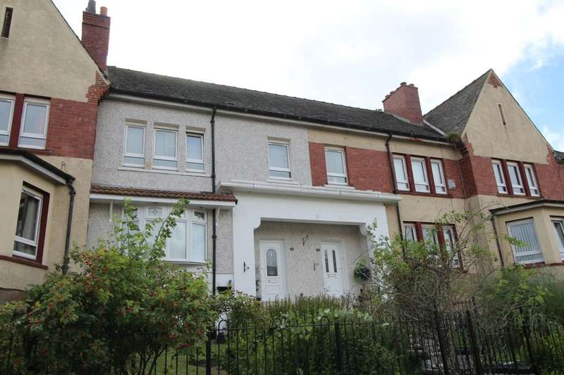 3 Bedrooms Property for sale in Kerr Crescent, Hamilton, ML3