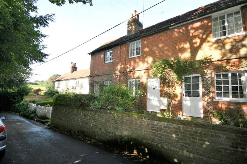 2 Bedrooms Terraced House for sale in Rock Cottages, Down Lane