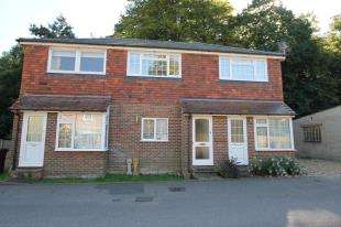 1 Bedroom Flat for sale in Brookside, The Wharf, Midhurst, West Sussex