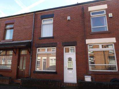 2 Bedrooms Terraced House for sale in Sutcliffe Street, Bolton, Greater Manchester, Lancs