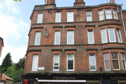 2 Bedrooms Flat for sale in Carleston Street, Springburn