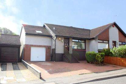 2 Bedrooms Bungalow for sale in Balmoral Drive, Kirkcaldy