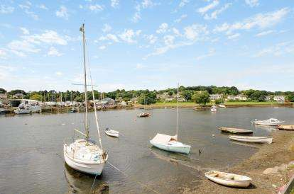 3 Bedrooms Detached House for sale in Mylor Bridge, Falmouth, Cornwall