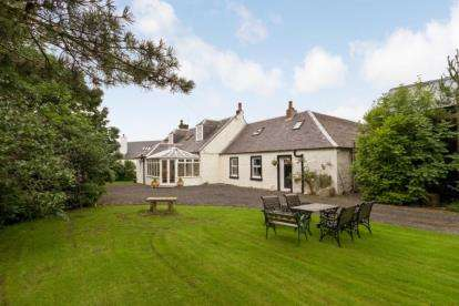 5 Bedrooms Equestrian Facility Character Property for sale in Ochiltree, East Ayrshire