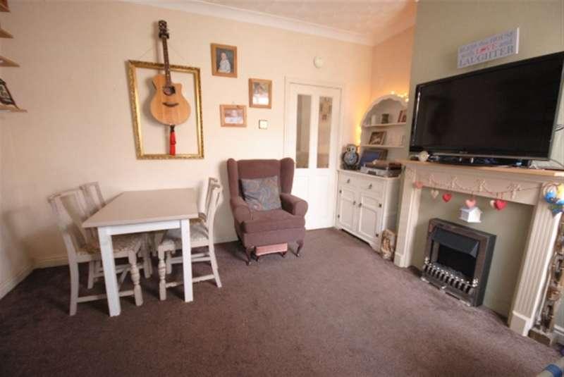 2 Bedrooms Terraced House for sale in Sydney Street, Platt Bridge, Wigan, WN2