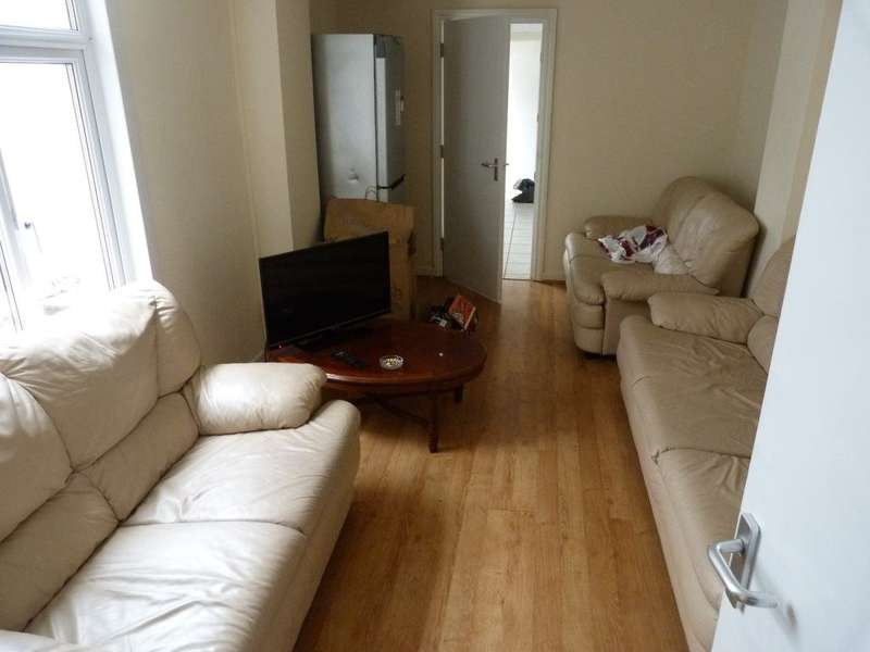 8 Bedrooms House for rent in Salisbury Road, Cathays ( 8 Beds )