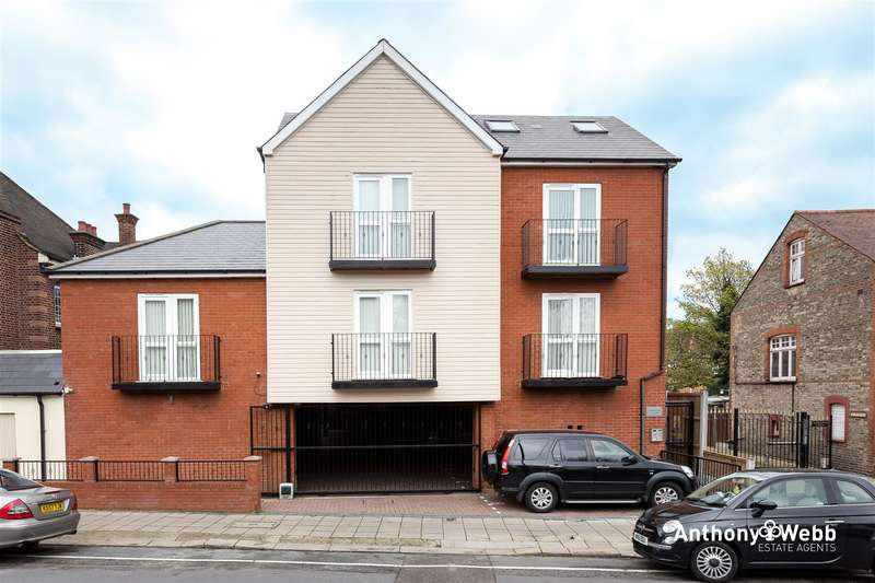 2 Bedrooms Property for sale in Hazelwood Lane, Palmers Green, London N13