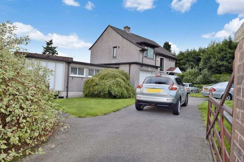 4 Bedrooms Property for sale in Grove Park, Pontnewydd, Cwmbran