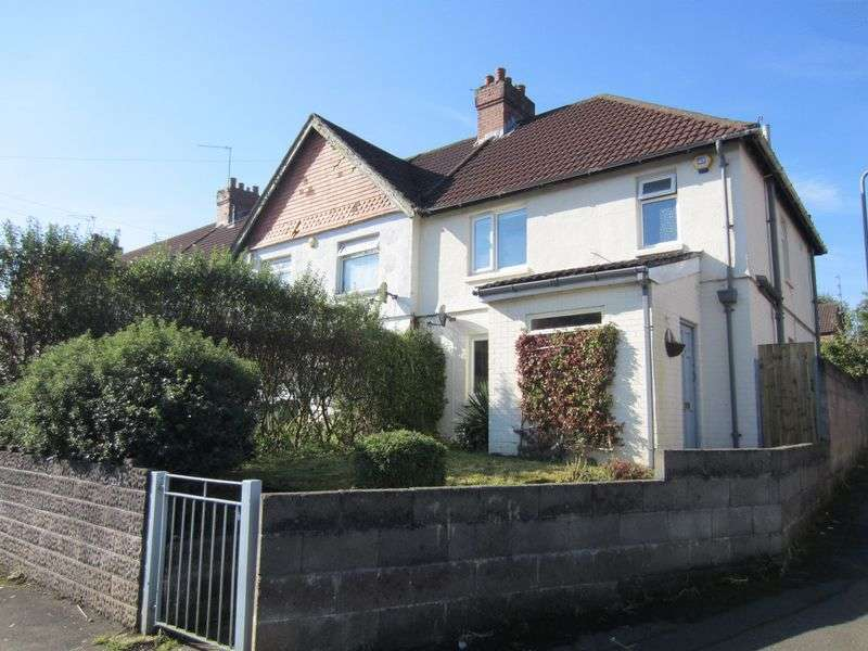 3 Bedrooms House for sale in Redhouse Road Ely Cardiff CF5 4FH