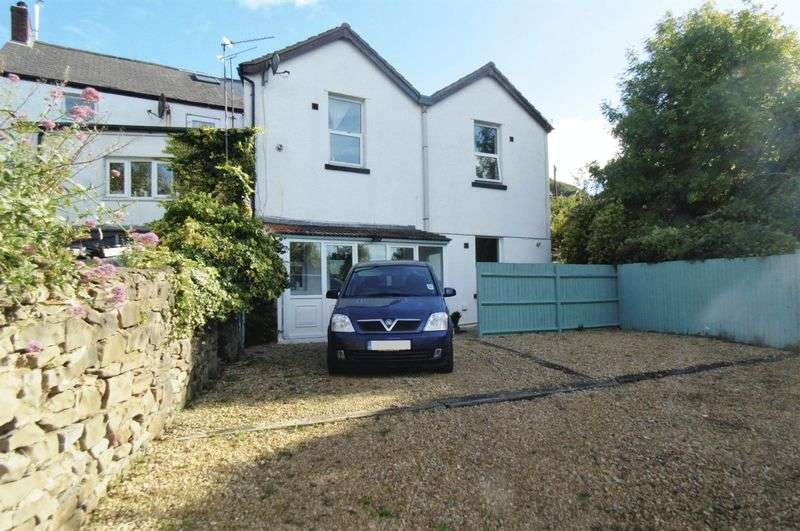 2 Bedrooms Flat for sale in CINDERFORD, GLOUCESTERSHIRE