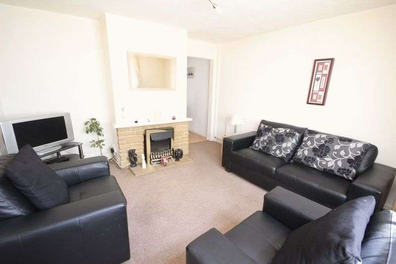 3 Bedrooms Semi Detached House for sale in Knole Lane, Bristol