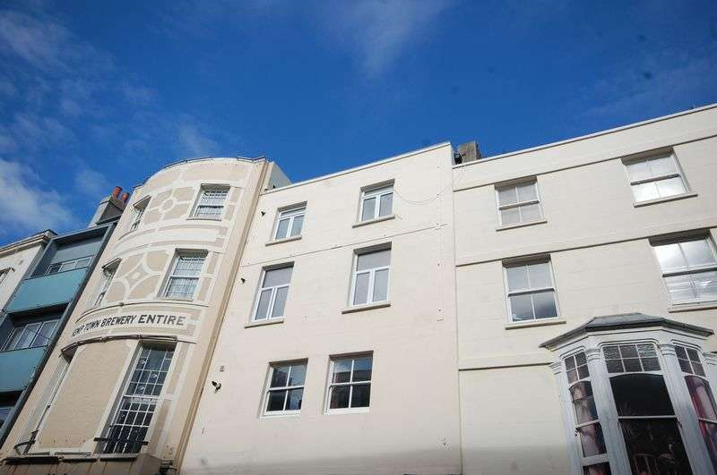 1 Bedroom Flat for sale in Cavendish Street, Brighton