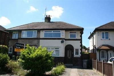 3 Bedrooms House for rent in Crossways, Wirral.