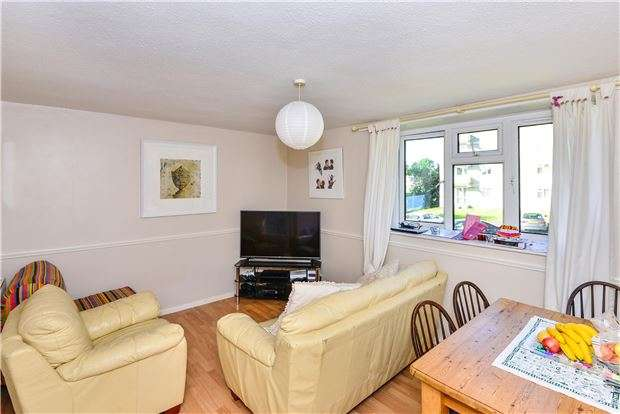 1 Bedroom Flat for sale in Carr House, Woodhouse Road, BATH, BA2 1SR