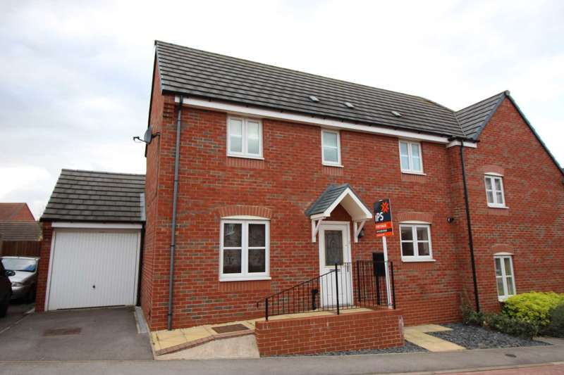 3 Bedrooms Semi Detached House for sale in Oulston Lane, Hamilton