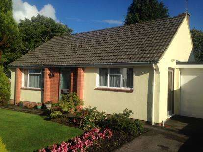 2 Bedrooms Bungalow for sale in Bournemouth, Dorset, England