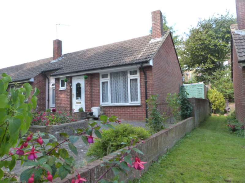 1 Bedroom Semi Detached House for sale in Winterbourne Lane, Lewes