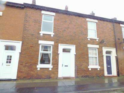 2 Bedrooms Terraced House for sale in Plumpton Road, Ashton-On-Ribble, Preston, Lancashire